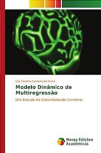 Modelo Dinâmico de Multiregressão