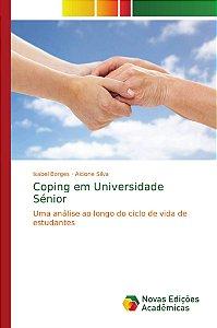 Coping em Universidade Sénior