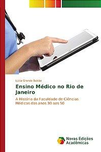 Ensino Médico no Rio de Janeiro