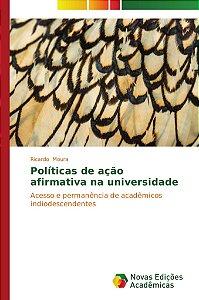 Políticas de ação afirmativa na universidade