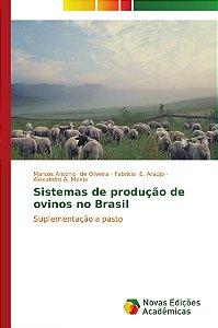 Sistemas de produção de ovinos no Brasil