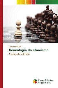 Genealogia do atomismo