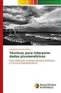 Técnicas para interpolar dados pluviométricos