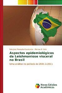 Aspectos epidemiológicos da Leishmaniose visceral no Brasil
