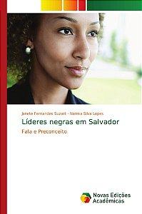 Líderes negras em Salvador