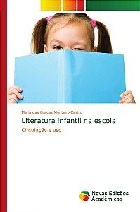 Literatura infantil na escola