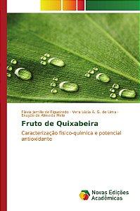 Fruto de Quixabeira