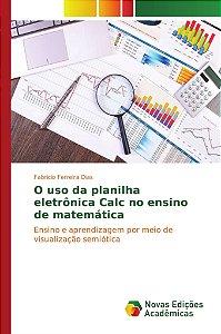 O uso da planilha eletrônica Calc no ensino de matemática