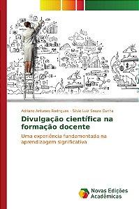 Divulgação científica na formação docente
