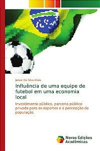Influência de uma equipe de futebol em uma economia local