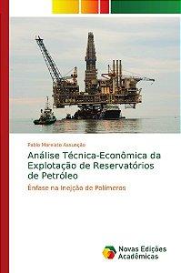 Análise Técnica-Econômica da Explotação de Reservatórios de