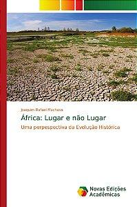 África: Lugar e não Lugar
