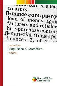 Linguística & Gramática