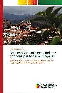 Desenvolvimento econômico e finanças públicas municipais