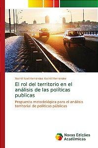 El rol del territorio en el análisis de las políticas public