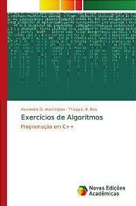 Exercícios de Algoritmos