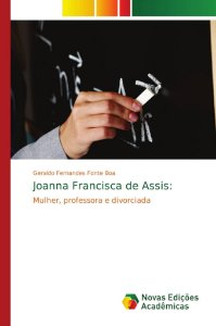 Joanna Francisca de Assis: