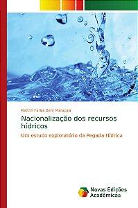 Nacionalização dos recursos hídricos