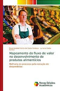 Mapeamento do fluxo de valor no desenvolvimento de produtos