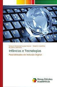 Infâncias e Tecnologias