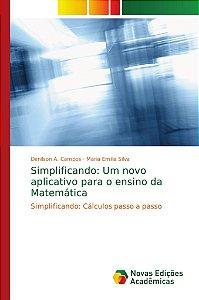 Simplificando: Um novo aplicativo para o ensino da Matemátic