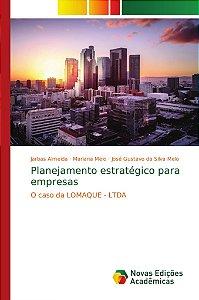Planejamento estratégico para empresas
