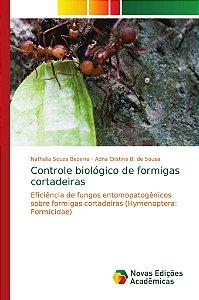 Controle biológico de formigas cortadeiras