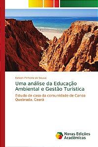 Uma análise da Educação Ambiental e Gestão Turística