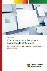 Framework para Suporte à Evolução de Ontologias