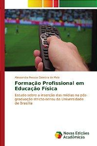 A Internacionalização das Instituições Federais de Ensino do