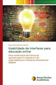 Usabilidade de interfaces para educação online