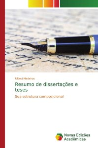 Resumo de dissertações e teses