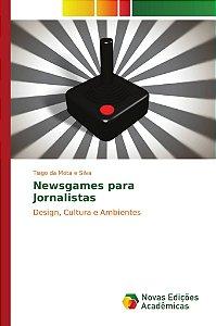 Newsgames para Jornalistas
