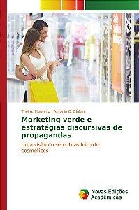 Marketing verde e estratégias discursivas de propagandas