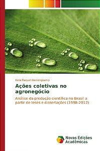 Ações coletivas no agronegócio