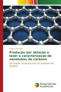 Produção por ablação a laser e caracterização de nanotubos d