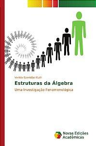 Estruturas da Álgebra