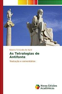 As Tetralogias de Antifonte