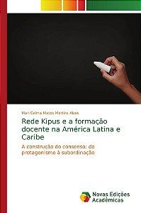 Rede Kipus e a formação docente na América Latina e Caribe