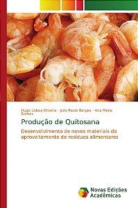 Produção de Quitosana