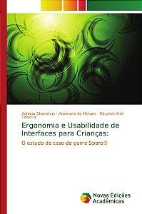 Ergonomia e Usabilidade de Interfaces para Crianças:
