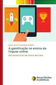 A gamificação no ensino de línguas online