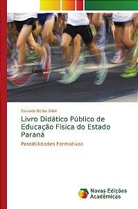 Livro Didático Público de Educação Física do Estado Paraná