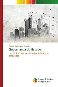 Governança do Estado