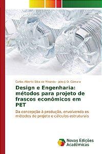 Design e Engenharia: métodos para projeto de frascos econômi