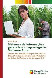 Sistemas de informações gerenciais no agronegócio: Software