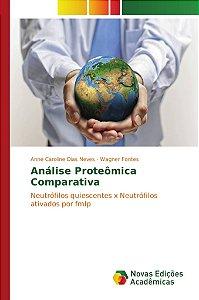 Análise Proteômica Comparativa
