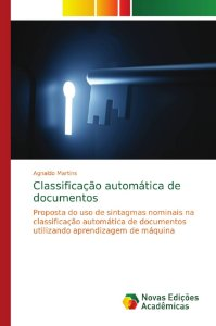 Classificação automática de documentos