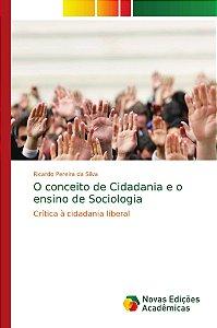 O conceito de Cidadania e o ensino de Sociologia