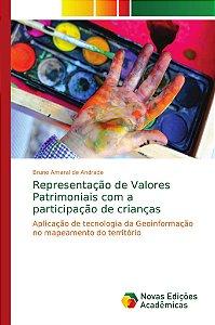 Representação de Valores Patrimoniais com a participação de